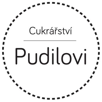 Cukrarstvi Pudilovi - Logo